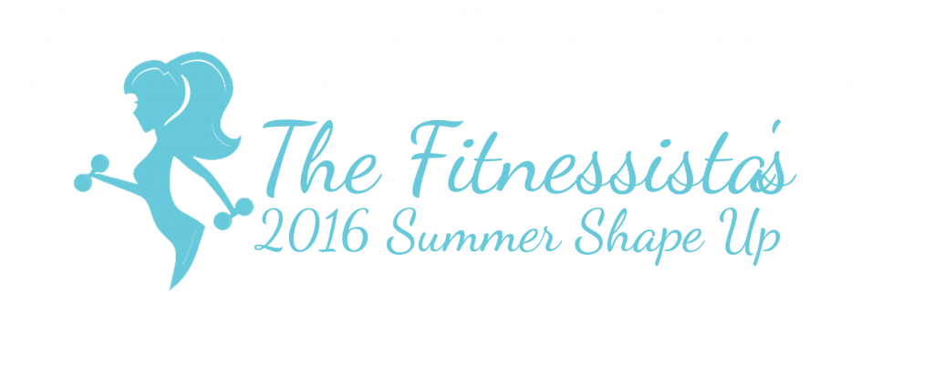 Prenatal modifications for the Fitnessista's Summer Shape Up!