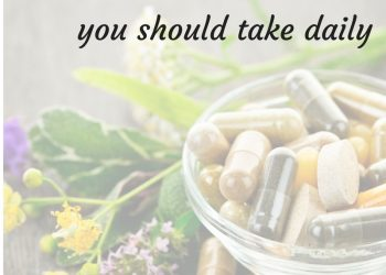 The 3 supplements you should take every day, from a Registered Dietitian. Safe for breastfeeding mamas, too! postbabybod.com